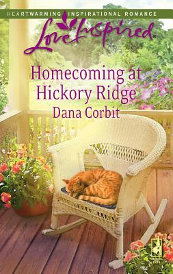 Homecoming at Hickory Ridge - Corbit, Dana