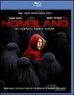 Homeland: Season 04