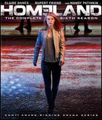 Homeland: Season 06 -