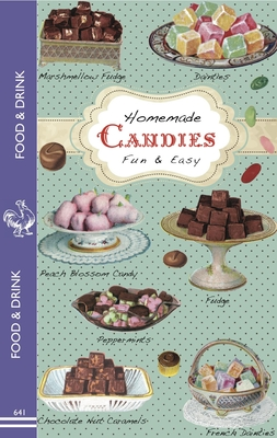 Homemade Candies - Enthusiast, The, Mr.