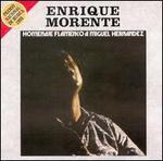 Homenaje Flamenco a Miguel Hernandez