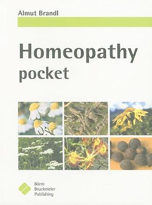 Homeopathy Pocket - Brandl, Almut