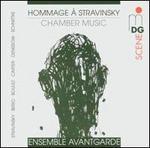 Hommage à Strawinsky: Chamber Music