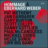 Hommage to Eberhard Weber - Pat Metheny / Jan Garbarek / Gary Burton