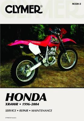 Honda XR400 R 96-04 - Penton