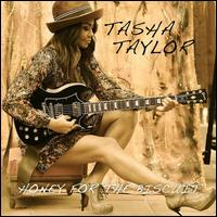 Honey for the Biscuit - Tasha Taylor