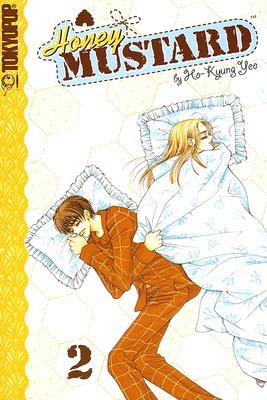 Honey Mustard, Volume 2 - Yeo, Ho-Kyung