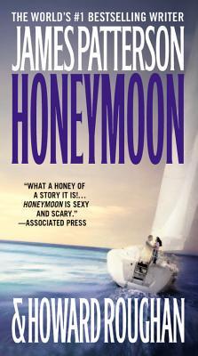 Honeymoon - Patterson, James
