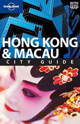 Hong Kong and Macau - Stone, Andrew