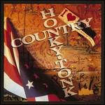 Honky Tonk Country [Warner]