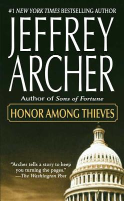 Honor Among Thieves - Archer, Jeffrey