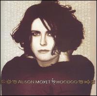 Hoodoo - Alison Moyet