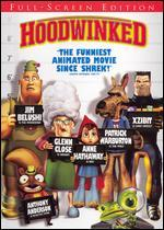 Hoodwinked [P&S]