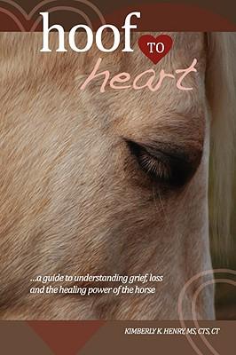 Hoof to Heart - Henry, Kimberly