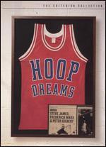 Hoop Dreams [Criterion Collection]