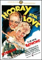 Hooray for Love - Walter Lang