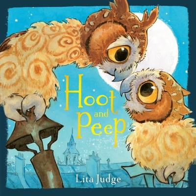 Hoot and Peep - Judge, Lita