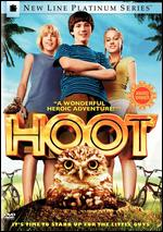 Hoot [With Legend of the Guardians Movie Money] - Wil Shriner