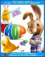 Hop [2 Discs] [Includes Digital Copy] [UltraViolet] [Blu-ray/DVD]
