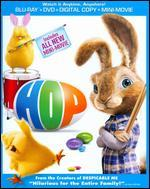 Hop [Includes Digital Copy] [UltraViolet] [Blu-ray/DVD] [2 Discs]