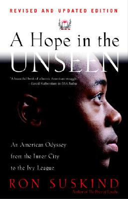 Hope in the Unseen - Suskind, Ron