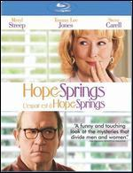 Hope Springs [Bilingual] [Blu-ray]