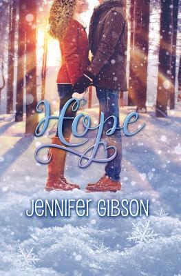 Hope - Gibson, Jennifer