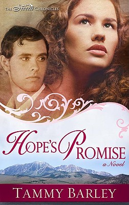 Hope's Promise - Barley, Tammy