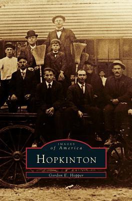 Hopkinton - Hopper, Gordon E