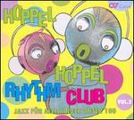 Hoppel Hoppel Rhythm Club, Vol. 3: Jazz for Kids