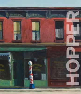 Hopper - Hopper, Edward, and Llorens, Tomas (Editor), and Ottinger, Didier (Text by)