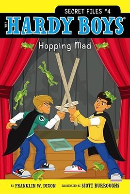 Hopping Mad - Dixon, Franklin W.