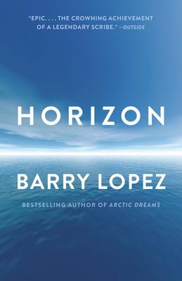 Horizon - Lopez, Barry