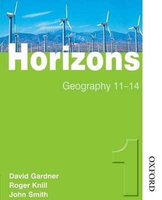 Horizons 1: Student Book - Gardner, David, and Smith, John, and Knill, Roger
