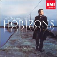 Horizons - Leif Ove Andsnes (piano)