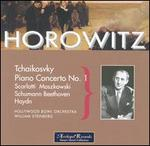 Horowitz Plays Tchaikovsky, Beethoven, Haydn, Scarlatti and others