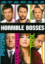 Horrible Bosses [With Hangover 3 Movie Money]