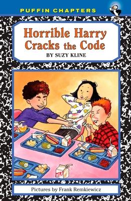 Horrible Harry Cracks the Code - Kline, Suzy