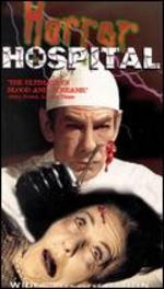Horror Hospital [Blu-ray]
