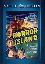 Horror Island - George Waggner