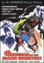 Horror of the Blood Monsters [Al Adamson Horror Classic]