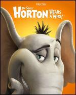 Horton Hears a Who! [2 Discs] [Includes Digital Copy] [Blu-ray/DVD]
