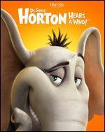 Horton Hears a Who [Blu-ray/DVD] (2 Discs]