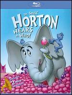 Horton Hears a Who! [Deluxe Edition] [Blu-ray]