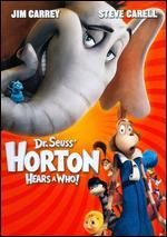 Horton Hears a Who [Rio Face Plate Packaging]