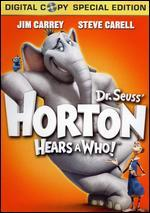 Horton Hears a Who [Special Edition] [2 Discs]