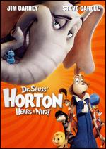 Horton Hears a Who - Jimmy Hayward; Steve Martino