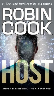 Host - Cook, Robin