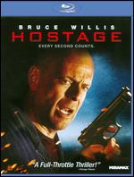 Hostage [Blu-ray] - Florent Emilio Siri
