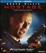 Hostage [Includes Digital Copy] [Blu-ray] - Florent Emilio Siri